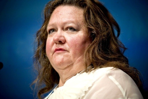 The highly controversial $6.4-billion coal mine project between India's GVK Power & Infrastructure, and Hancock Coal owned by Gina Rinehart, the world's richest woman, in Queensland state has been given environmental approval by the federal government of