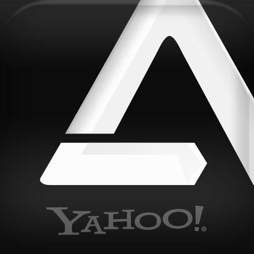 Yahoo Axis