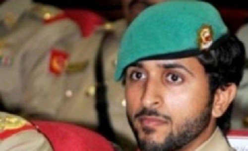 Sheikh Nasser bin Hamad Al-Khalifa is the President of the Bahrain Olympic Committee