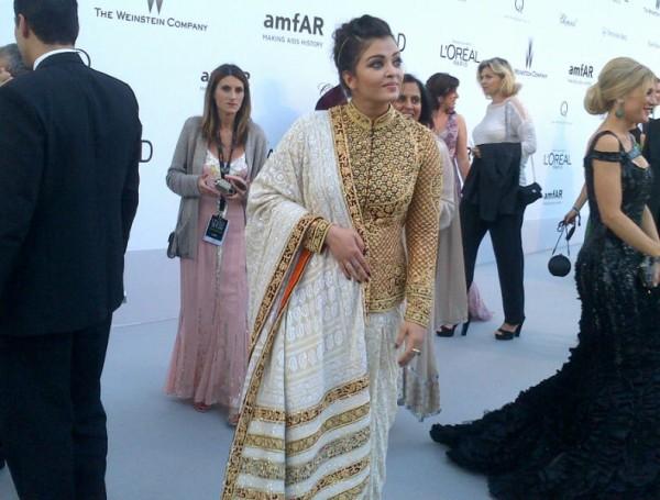 Aishwarya Rai Cannes