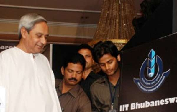 Naveen Patnaik Faces Human Rights Allegations for Cancelling UK Lecture