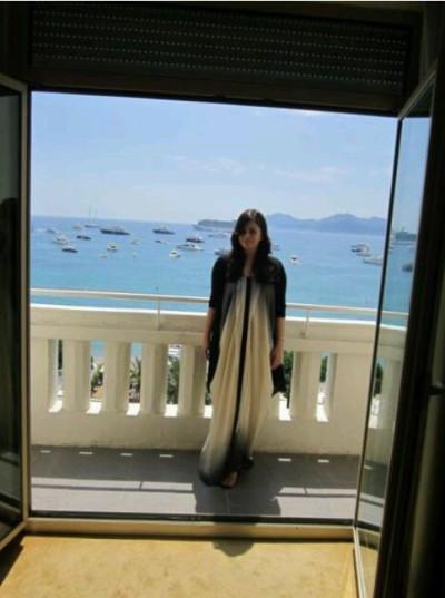 Aishwarya Rai Wows at Cannes 2012