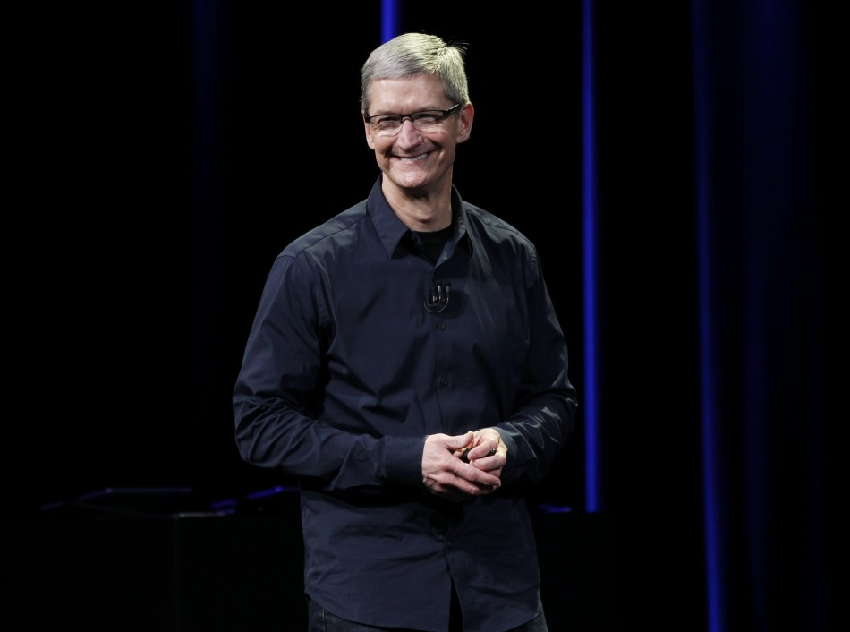 Tim Cook $75m Turned Down