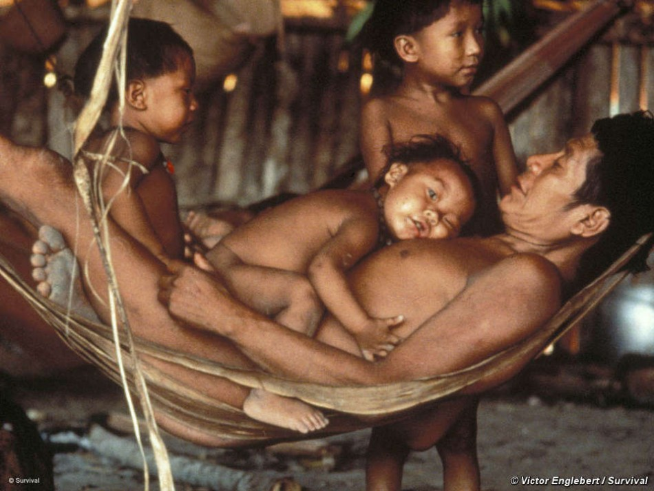getting to know the yanomamo a society of indigenous tribal amazonians To arrive at the edge of the world's knowledge, seek out the most complex and sophisticated minds, put them in a room together, and have them ask each other the questions they are asking themselves.
