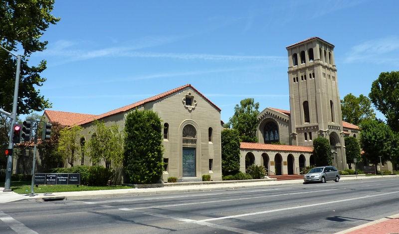 3. Bakersfield, Calif.