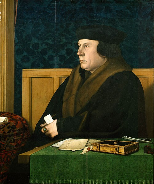 Rare Letter Hand- Written by Thomas Cromwell Estimated at £8,000