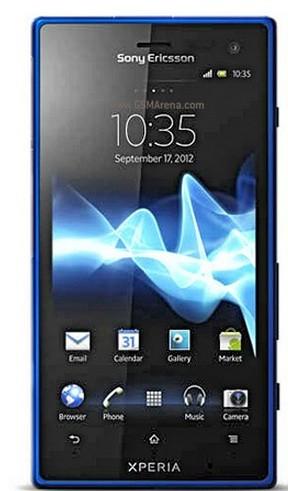 Sony Xperia Acro HD