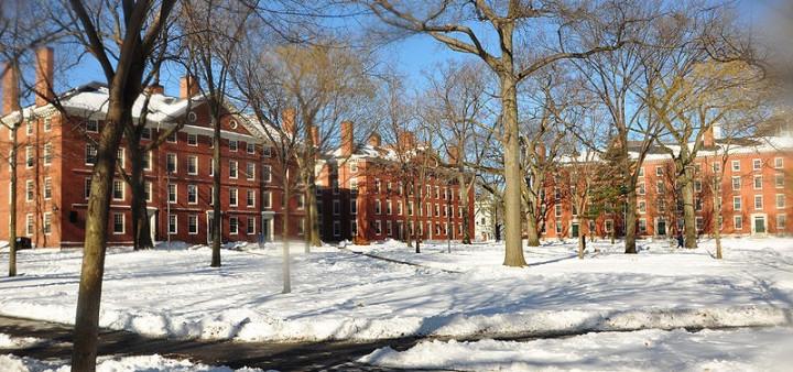 Harvard University, US