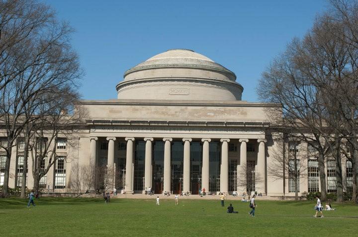 7. Massachusetts Institute of Technology MIT, US