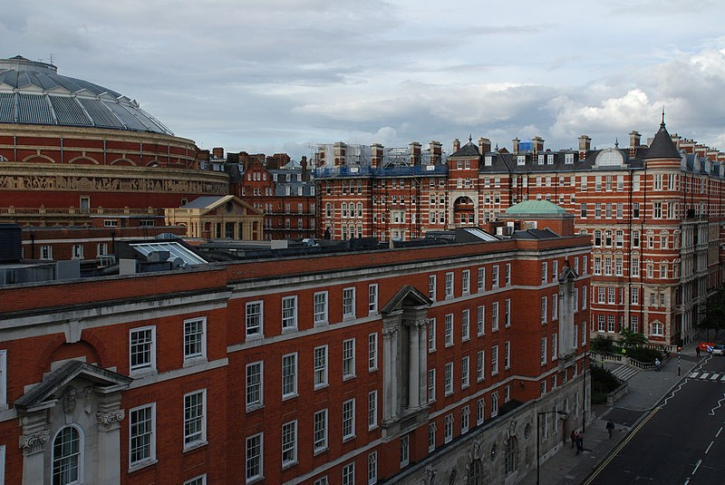 8. Imperial College London, UK