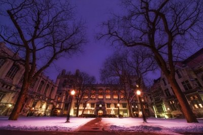 9. University of Chicago, US
