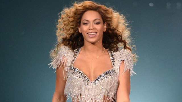 Beyoncé is ready for a documentary.