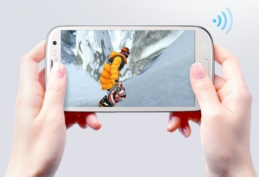 Samsung's Galaxy SIII Global Launch Aims for Long-Term Sustainability