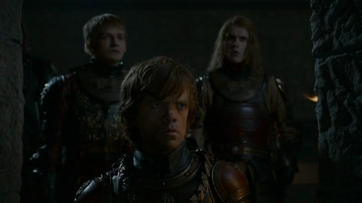 Game of Thrones Season 2 Episode 9 - 'Blackwater'