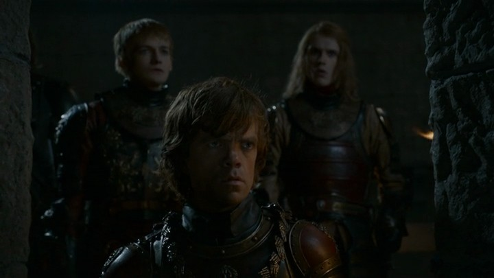 Game of Thrones Season 2 Episode 9 - 'Blackwater'