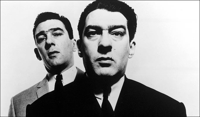The Fall of the Krays (2016) - IMDb