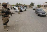 Baghdad market bomb