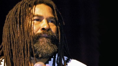 The Twinkle Brother's Norman Grant will play the Reggae City festival in Birmingham (http://reggaecity.co.uk)
