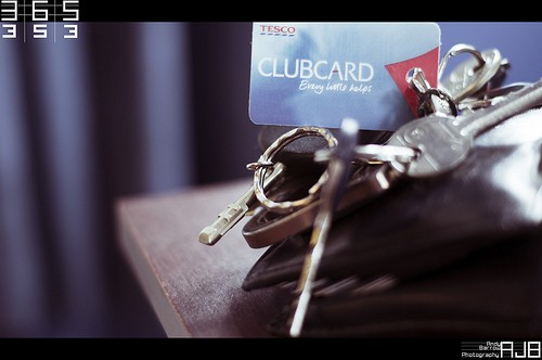 Tesco Fights Back in Supermarket War with Renewed Clubcard Value