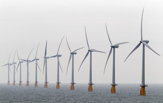 Developer RWE Npower Renewables to cut number of turbines from 417 to 278 for Atlantic Array project in Bristol Channel