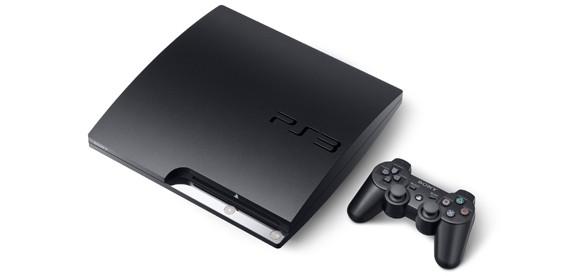 Sony PlayStation 3 (160GB)