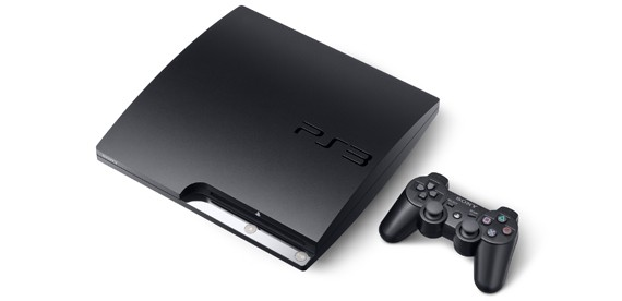 Sony PlayStation 3 (160GB)