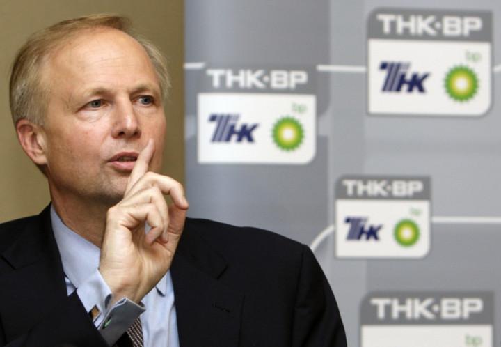 BP TNK-BP