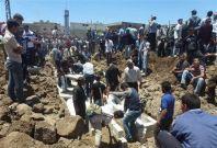 Houla Massacre