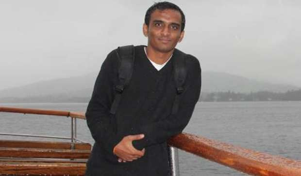 Indian student Anuj Bidve was shot and killed by Kiaran Stapleton on Boxing Day last year