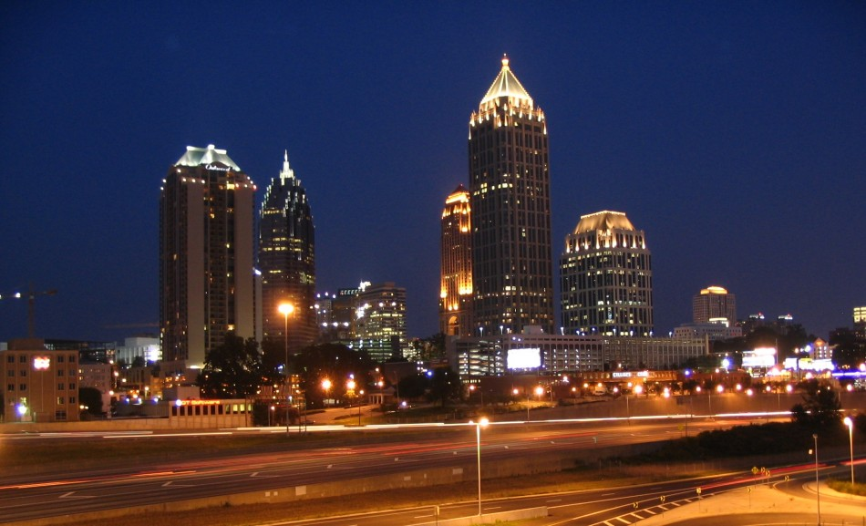 9. Georgia