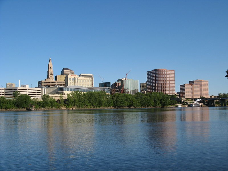 2. Connecticut
