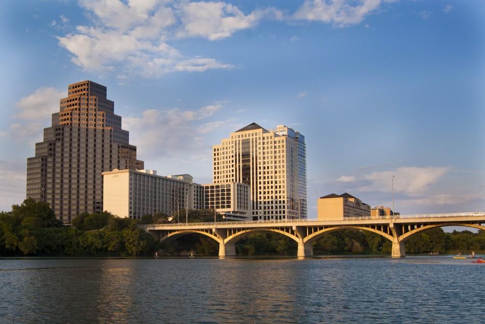 8. Texas