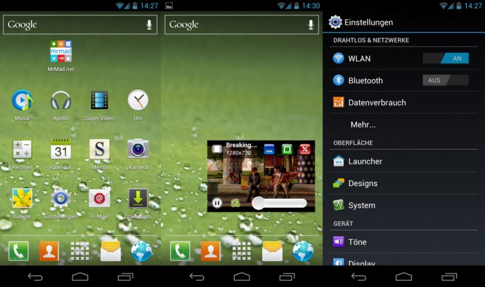 New Add-On Pack Will Turn Your Samsung Galaxy Nexus Into Galaxy S3 [VIDEO]