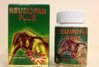 Alert Issued by FDA against Reumofan Plus Use for Pain Relief