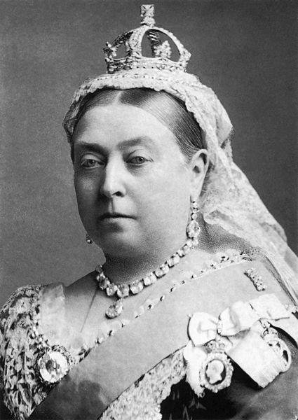 2. Queen Victoria