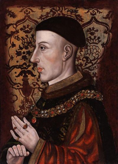 5. Henry V