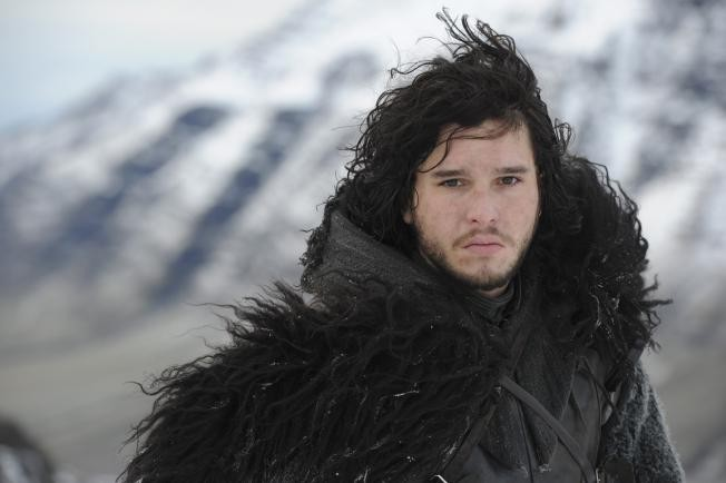 'Jon Snow' of 'Game of Thrones': Kit Harrington Talks About Girlfriend, Being 'Dirty' and Twitter