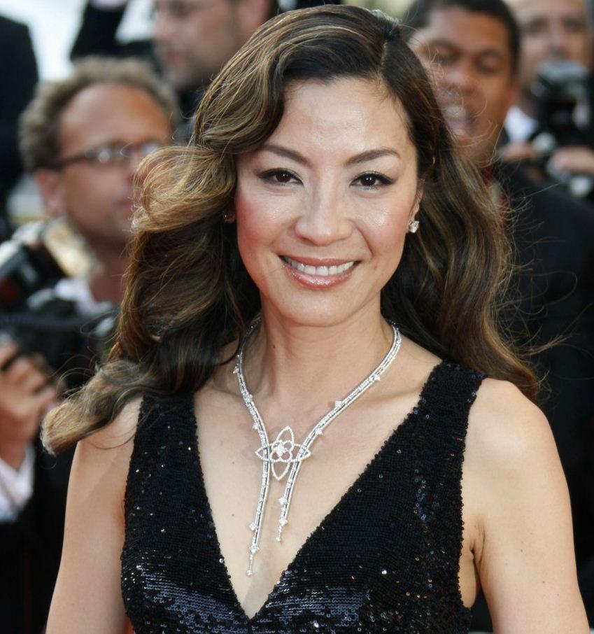 Michelle Yeoh as Wai Lin