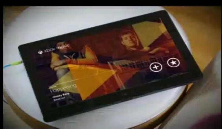 microsoft e3 press conference live xbox music your way choice