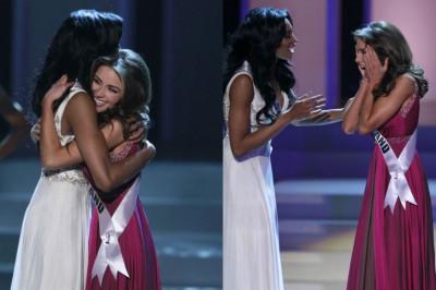 Miss USA 2012 Winner Miss Rhode Island Olivia Culpo