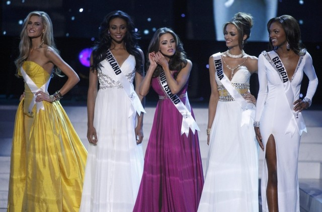 Miss USA 2012 Winner: Miss Rhode Island Olivia Culpo