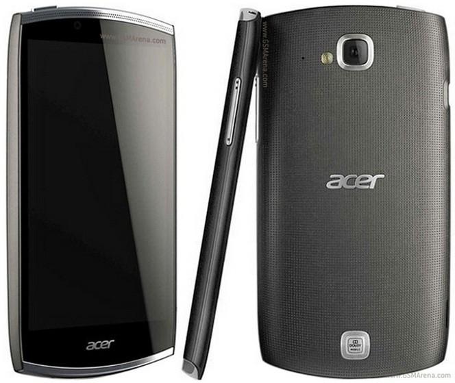 Acer CloudMobile