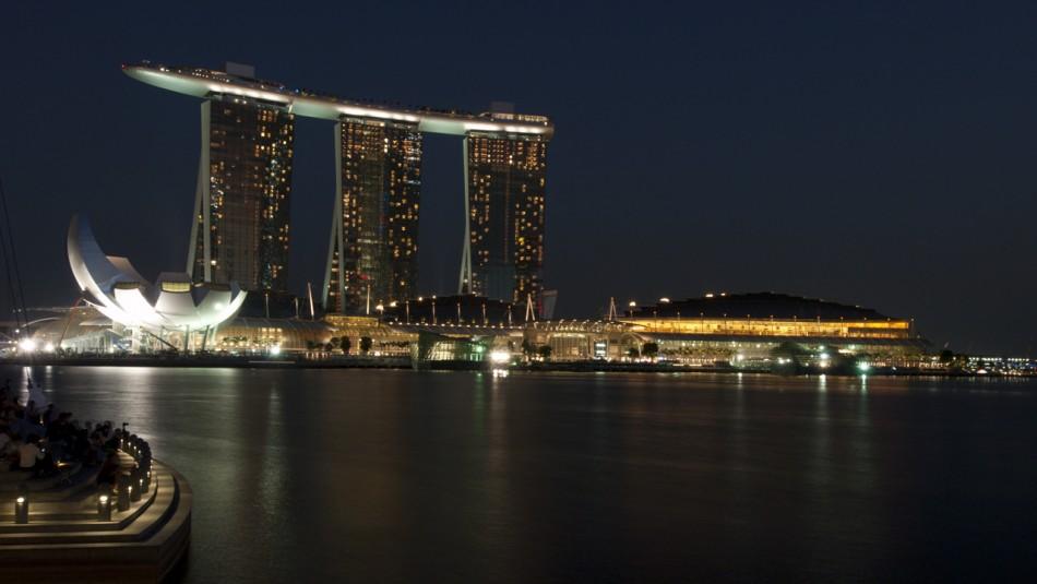 4. Singapore
