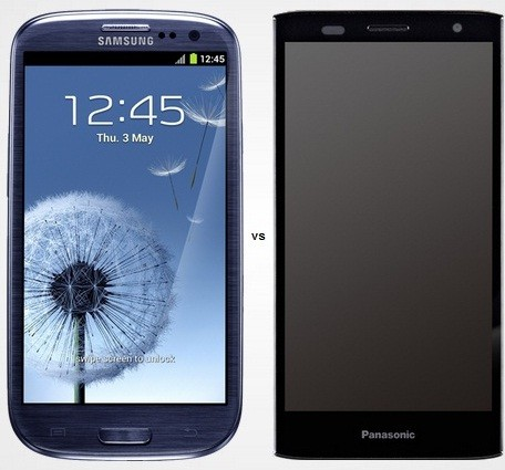 Samsung Galaxy S3 vs. Panasonic Eluga Power: Can The Waterproof Smartphone Outpower The New Galaxy?