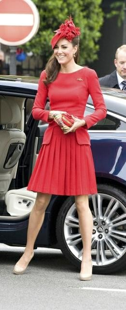 Kate Middleton Hats for Auction