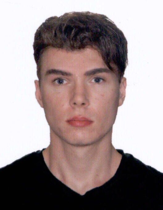 Luka Rocco Magnotta was arrested in Berlin accused of murdering  Jun Lin (Interpol)