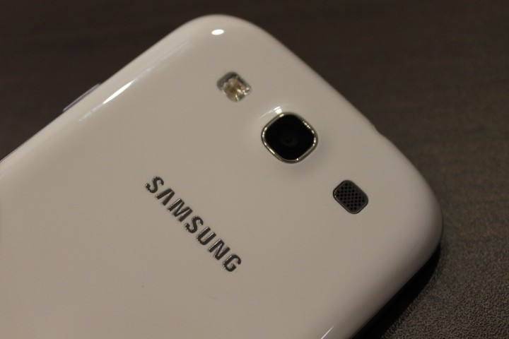 Samsung Galaxy S3: Canadian Carriers to Offer 50GB Dropbox ...