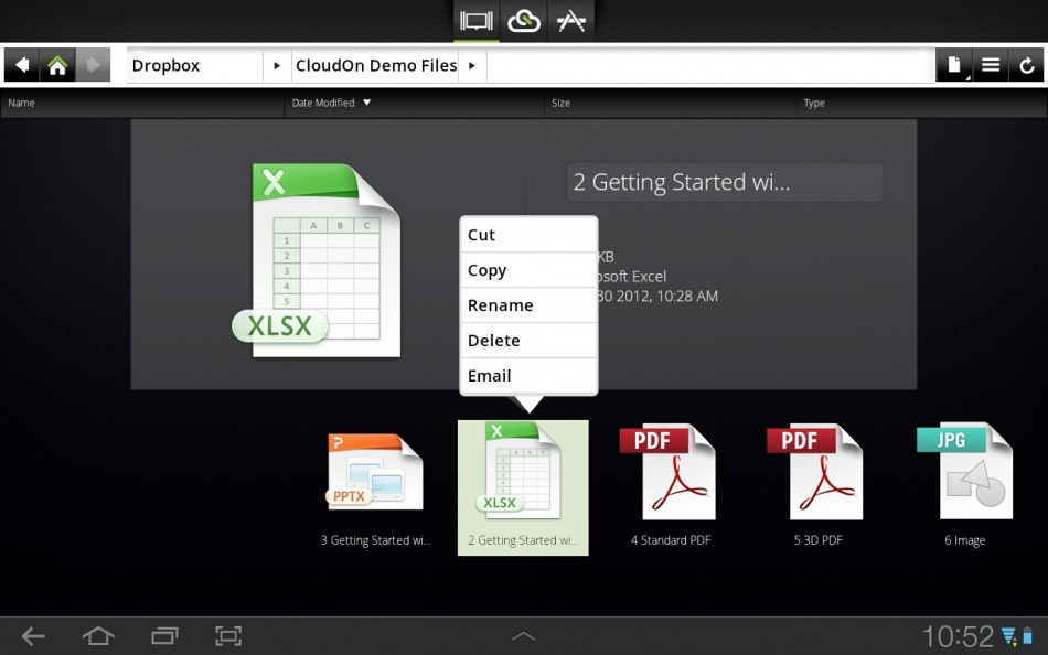 CloudOn App For iPad and Android Tablets now Available in 16 More Countries [PHOTOS]