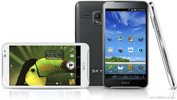 Samsung Galaxy S3 vs. Pantech Vega Racer 2: Can the Pantech Smartphone be a Real Challenger for the New Galaxy?