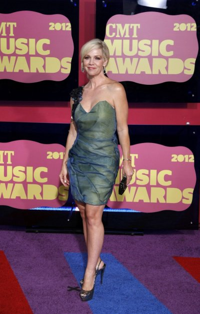 CMT Awards 2012 Red Carpet